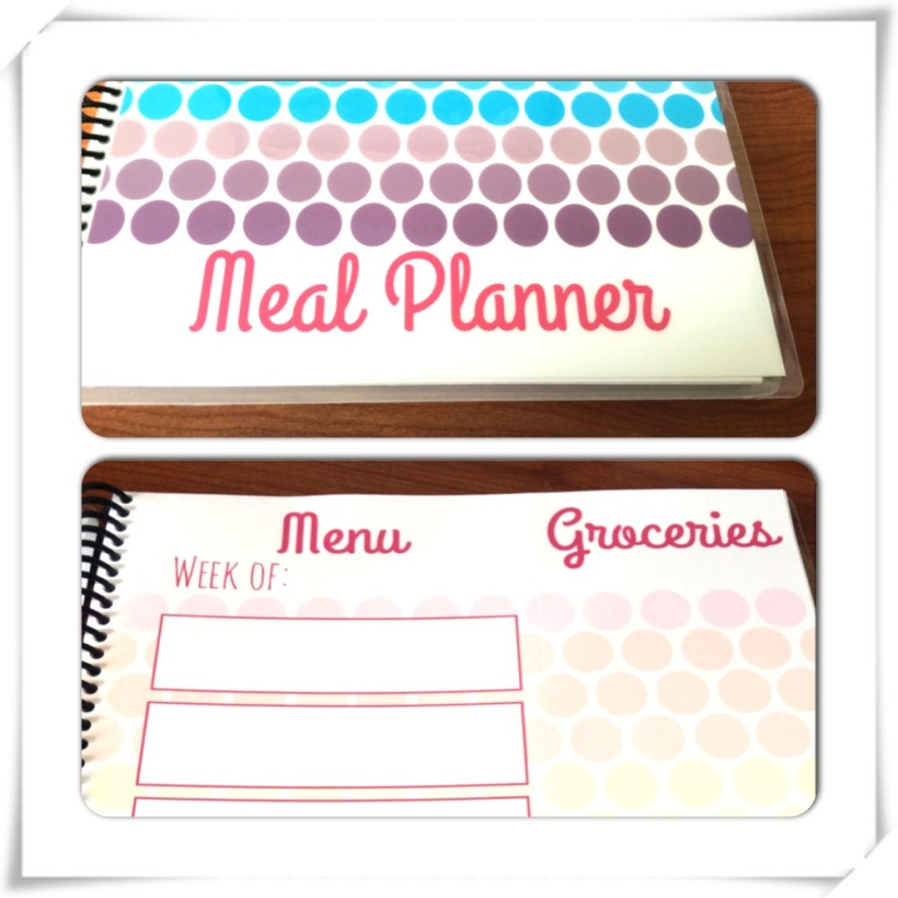 My Meal Planner!
